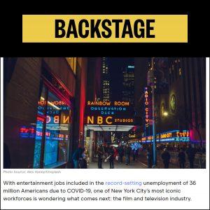 backstage-reference