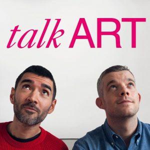 podcast-talkart